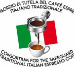 Logo del Consorzio di Tutela del Caffè Espresso Italiano Tradizionale